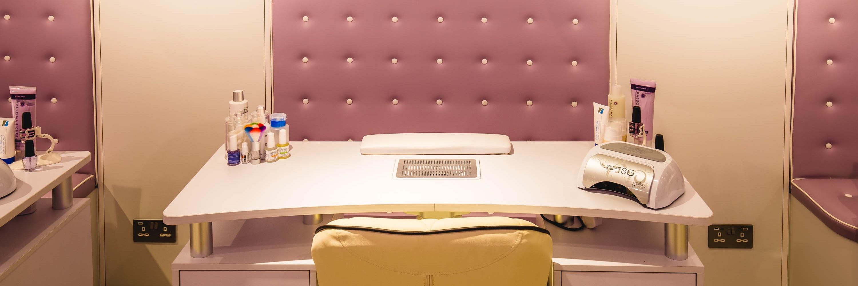 Nail Lounge & Spa – Nail Salon